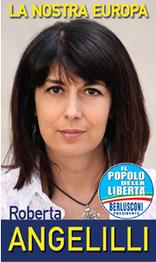 Vota:Berlusconi,Angelilli
